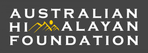 Himalayan Development Foundation - Australia, logo
