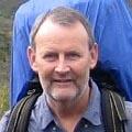 Mark Proctor, president of Adelaide Bushwalkers
