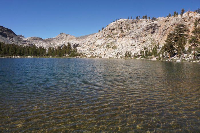 Little Five Lakes