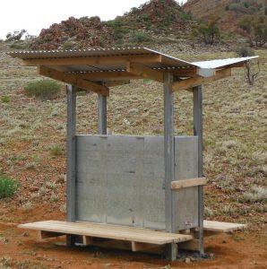 Yudnamutana Water Tank