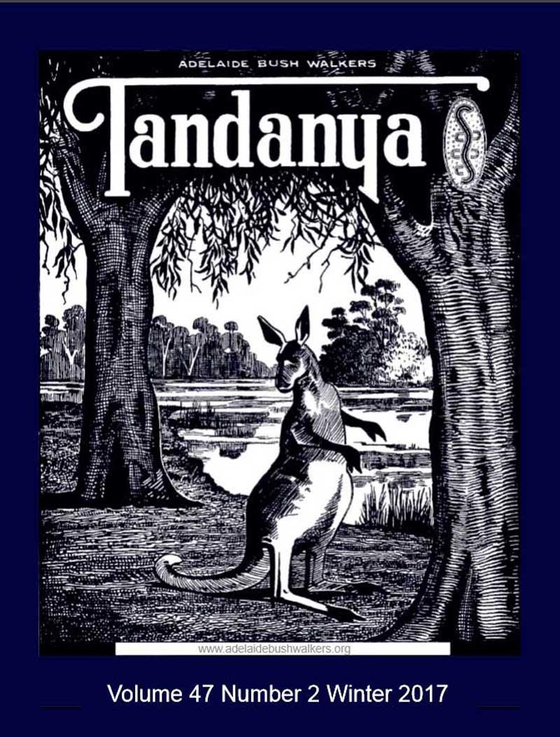 Tandanya Magazine: Winter 2017